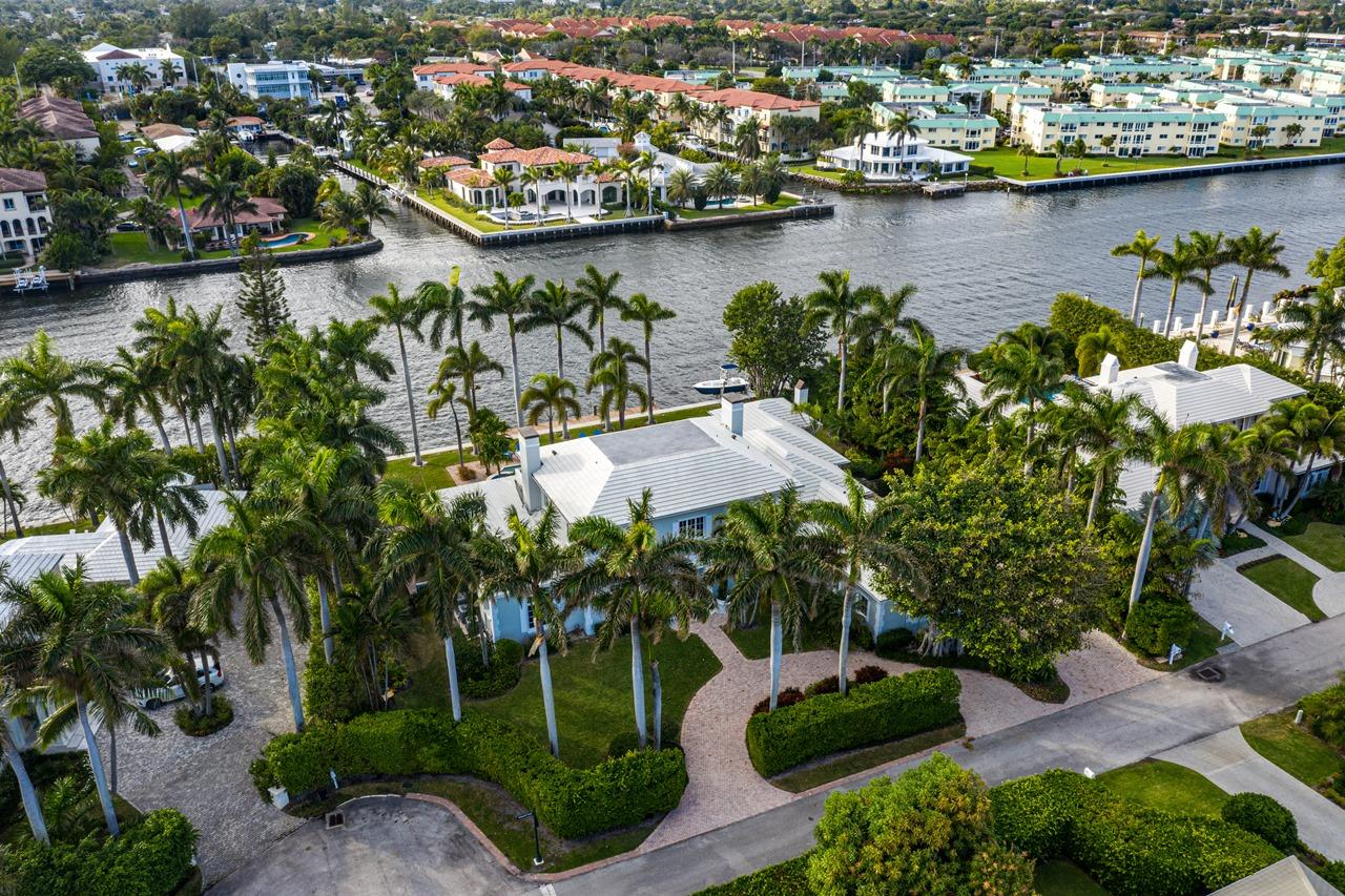 3492 S Ocean Boulevard South Palm Beach Fl Florida Aerial Featured Listing Luxury Real Estate Steven Presson Corcoran Homes For Sale