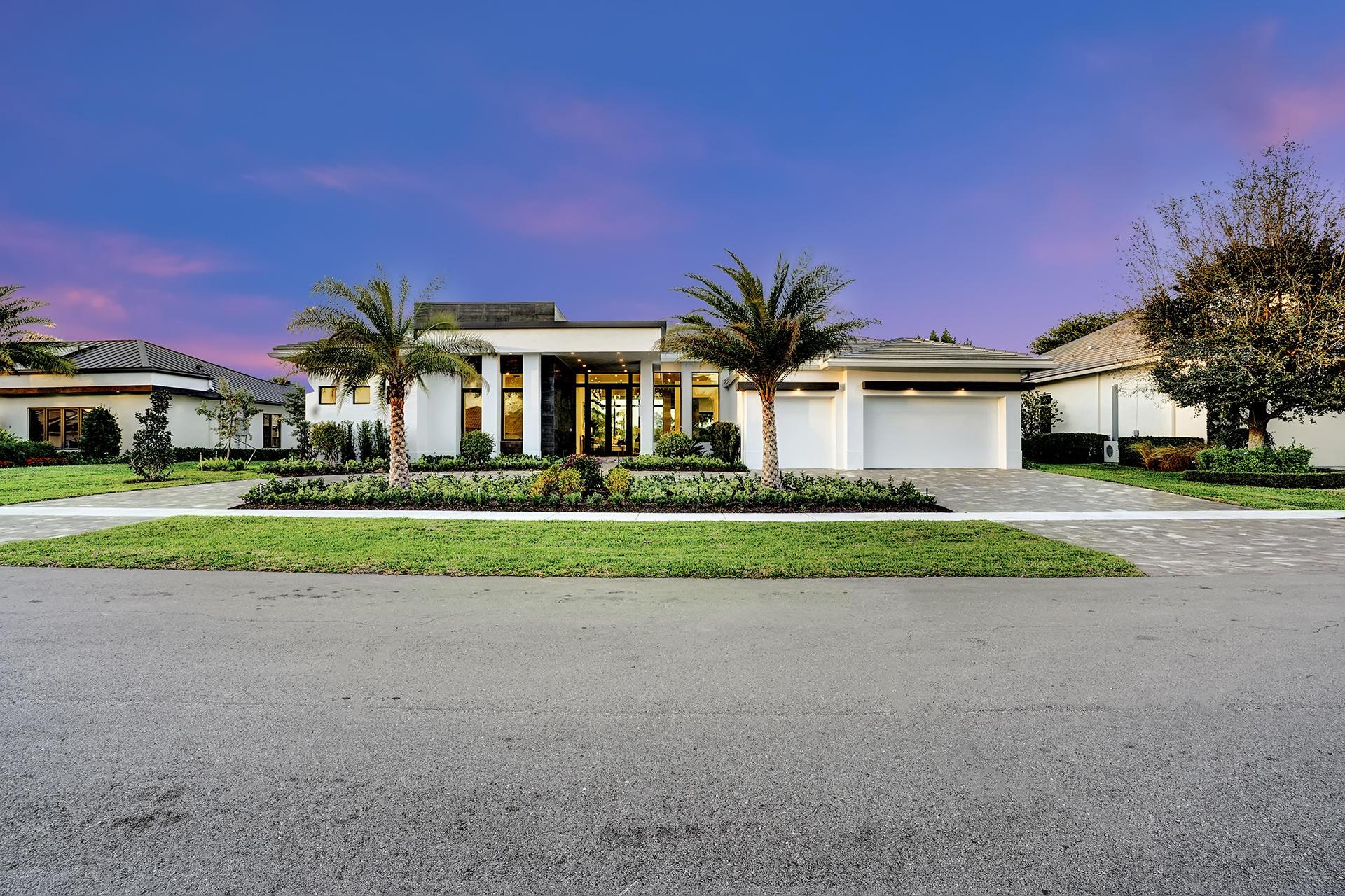 Photo of 4533 White Cedar Lane, Delray Beach, FL 33445