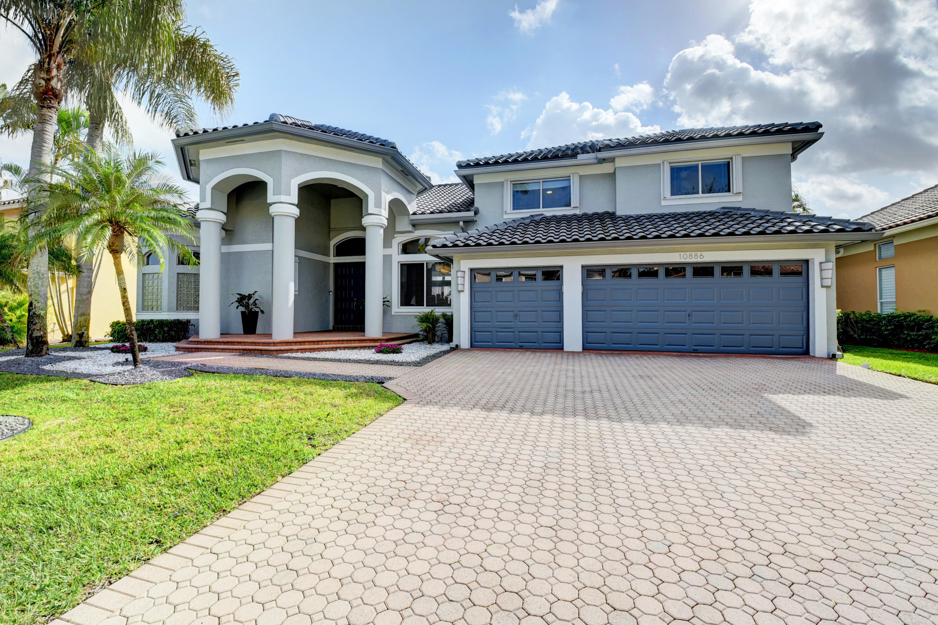 Photo of 10886 Bal Harbor Drive, Boca Raton, FL 33498
