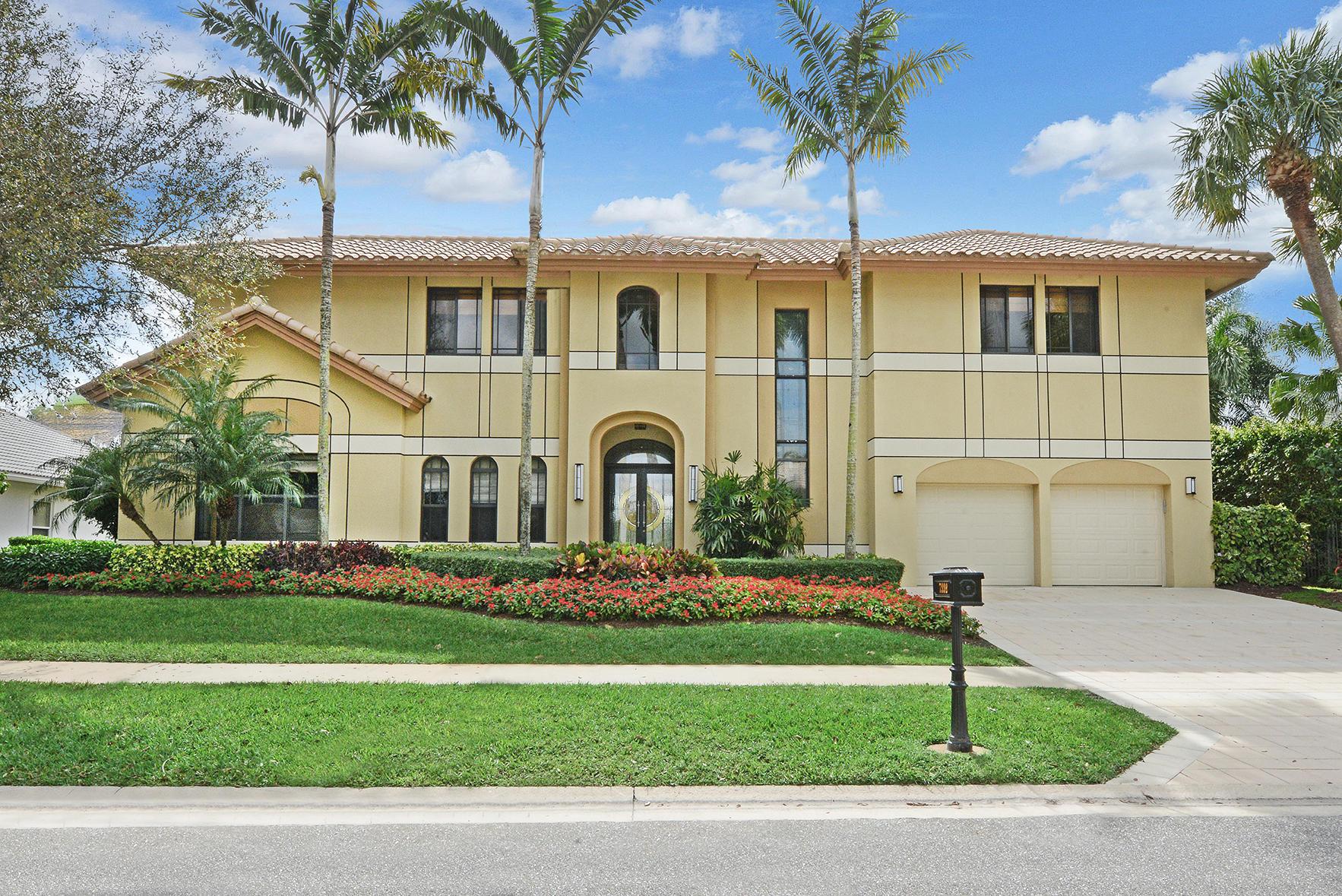 Photo of 7332 Mandarin Drive, Boca Raton, FL 33433