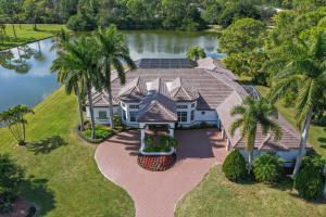 8131 Woodsmuir Drive, Palm Beach Gardens, FL 33412