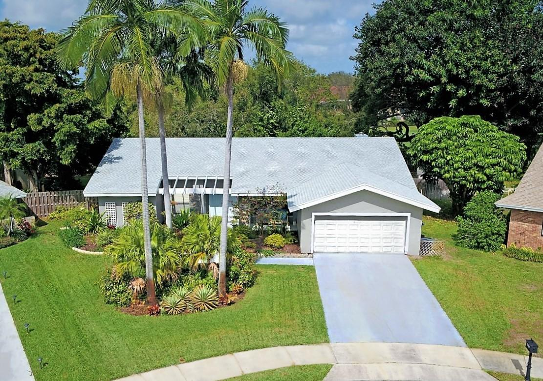 17527 Birchwood Drive Boca Raton, FL 33487