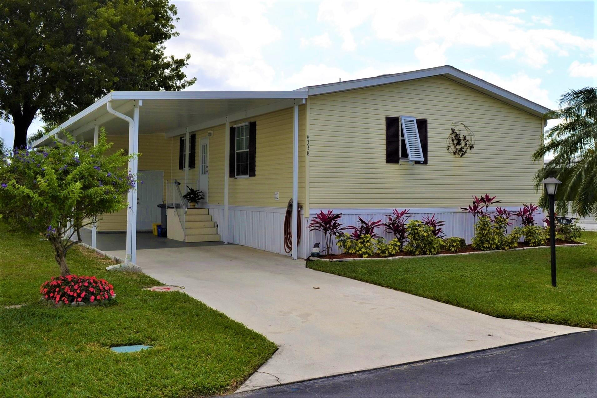 8338 E Club Rd, Boca Raton, FL, 33433