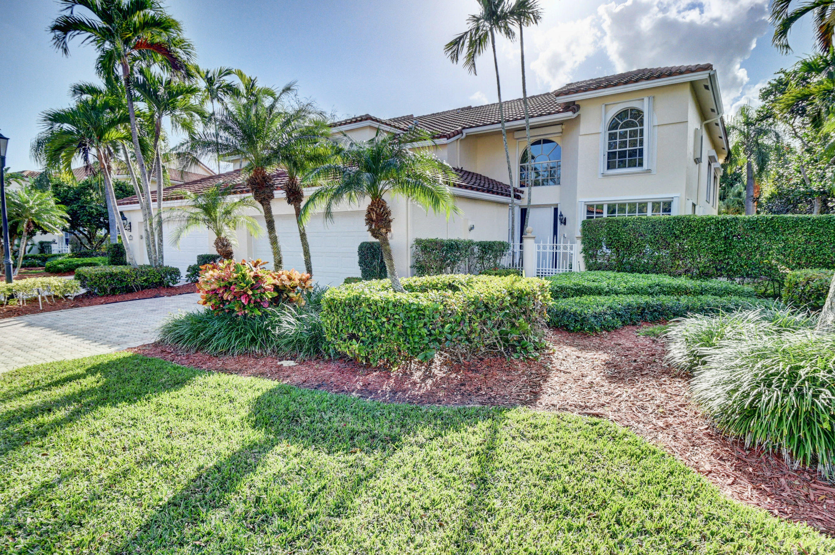 5821 NW 24TH Terrace Boca Raton, FL 33496