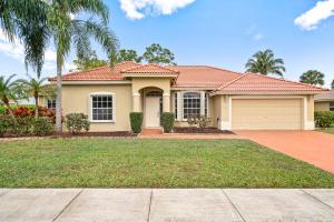 193 Saratoga Boulevard W, Royal Palm Beach, FL 33411