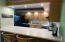 Custome lighting in kitchen, and all newer appliances