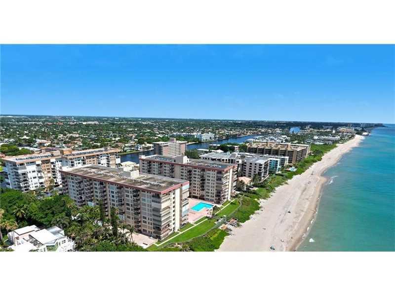 1149 Hillsboro Mile #Ph1004n, Hillsboro Beach, FL, 33062