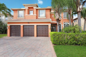 2134 Bellcrest Court, Royal Palm Beach, FL 33411