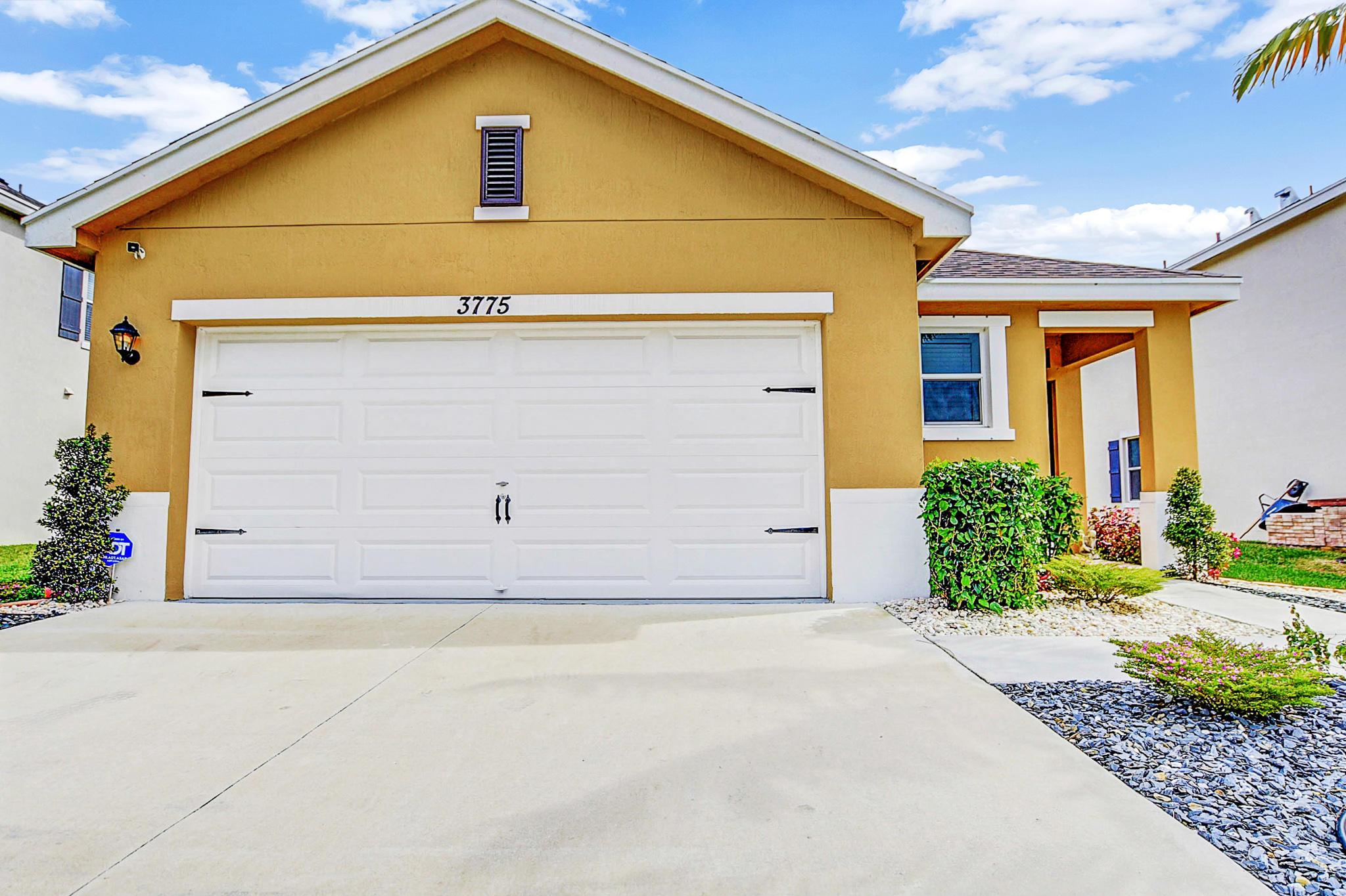 3775 Whitney Park Lane Greenacres, FL 33463