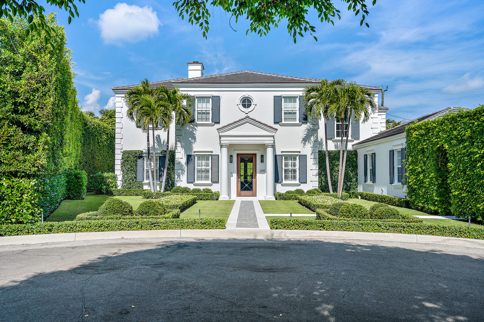 Palm Beach, Florida 33480, 5 Bedrooms Bedrooms, ,5 BathroomsBathrooms,Residential,For Sale,Dunbar,RX-10600869