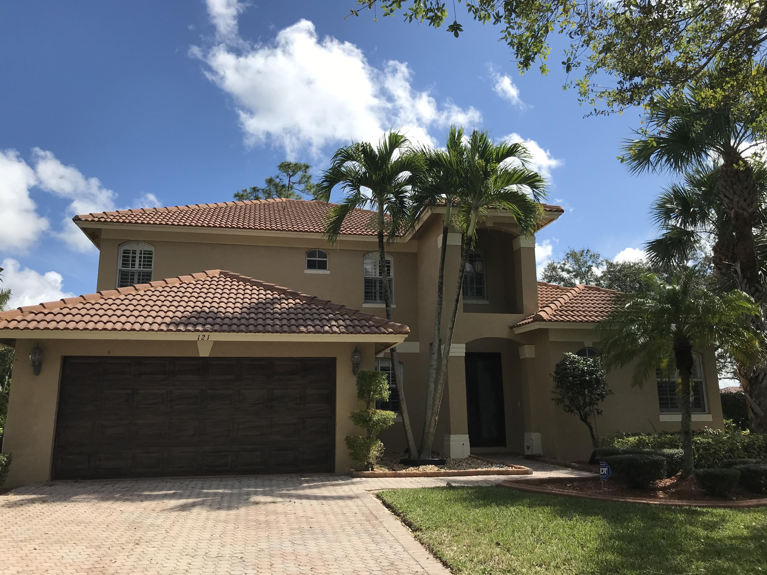 121 Silver Bell Crescent