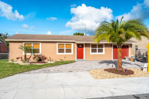 3621 Avenue H Avenue E, Riviera Beach, FL 33407