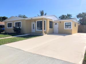 1153 W 26th Court, Riviera Beach, FL 33404