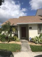 5808 Channel Drive, Greenacres, FL 33463