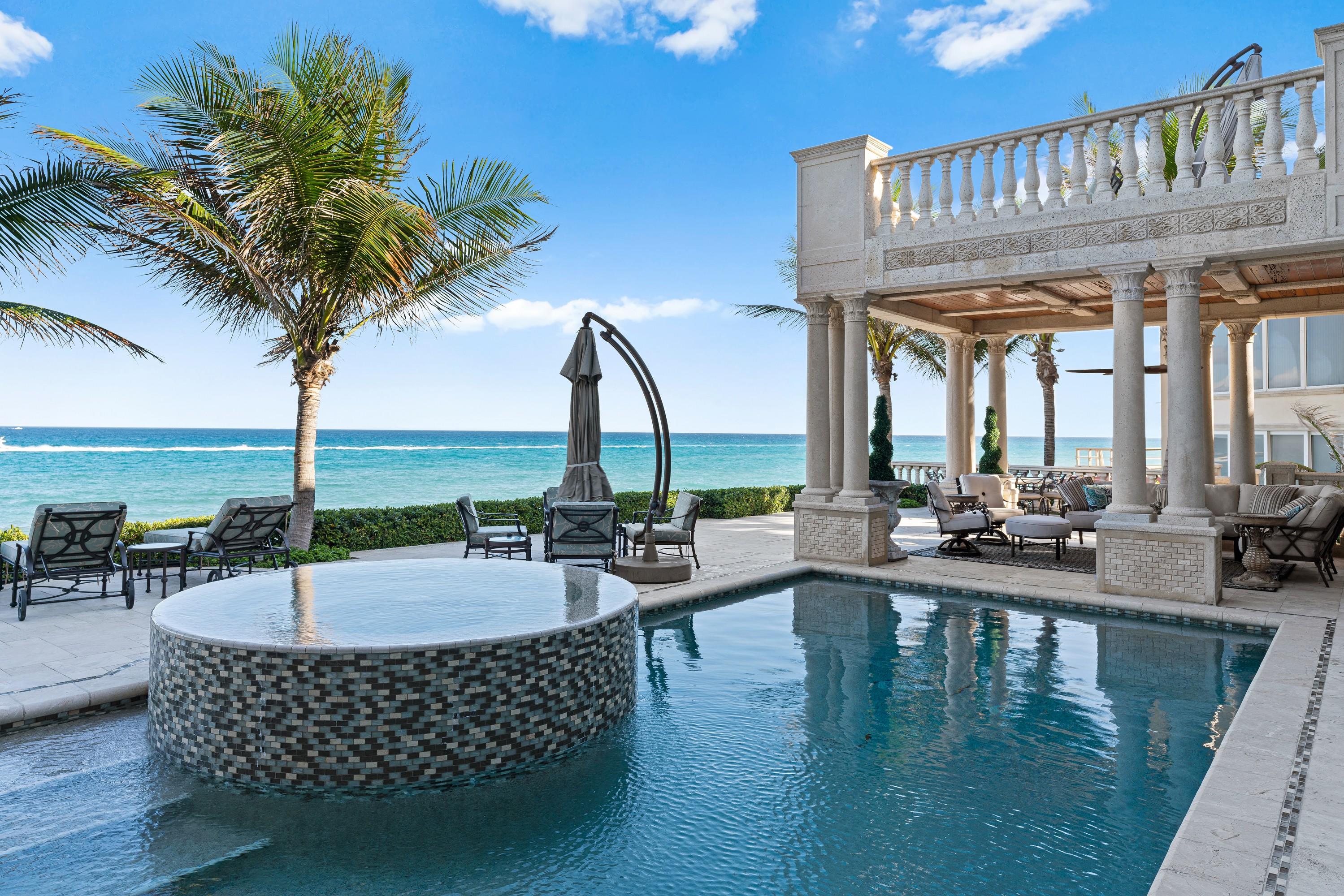 Photo of 4217 S Ocean Boulevard, Highland Beach, FL 33487