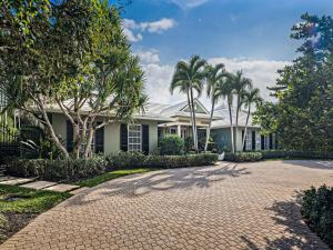 1263 Lake House Drive, North Palm Beach, FL 33408