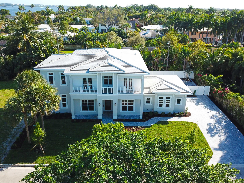 140 Edmor Road  West Palm Beach FL 33405