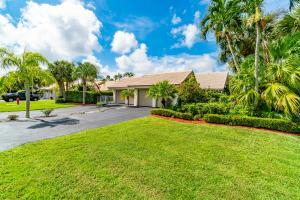 9845 Erica Court Boca Raton FL 33496