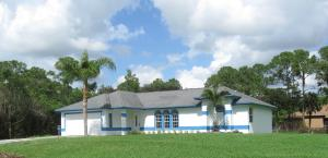 17295 W Alan Black Boulevard, The Acreage, FL 33470