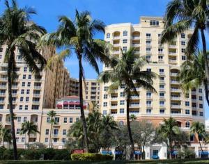 201 S Narcissus Avenue, 703, West Palm Beach, FL 33401