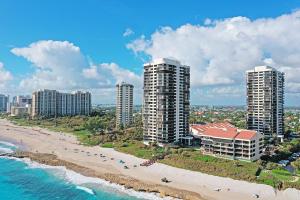 4000 N Ocean Drive, 703, Riviera Beach, FL 33404