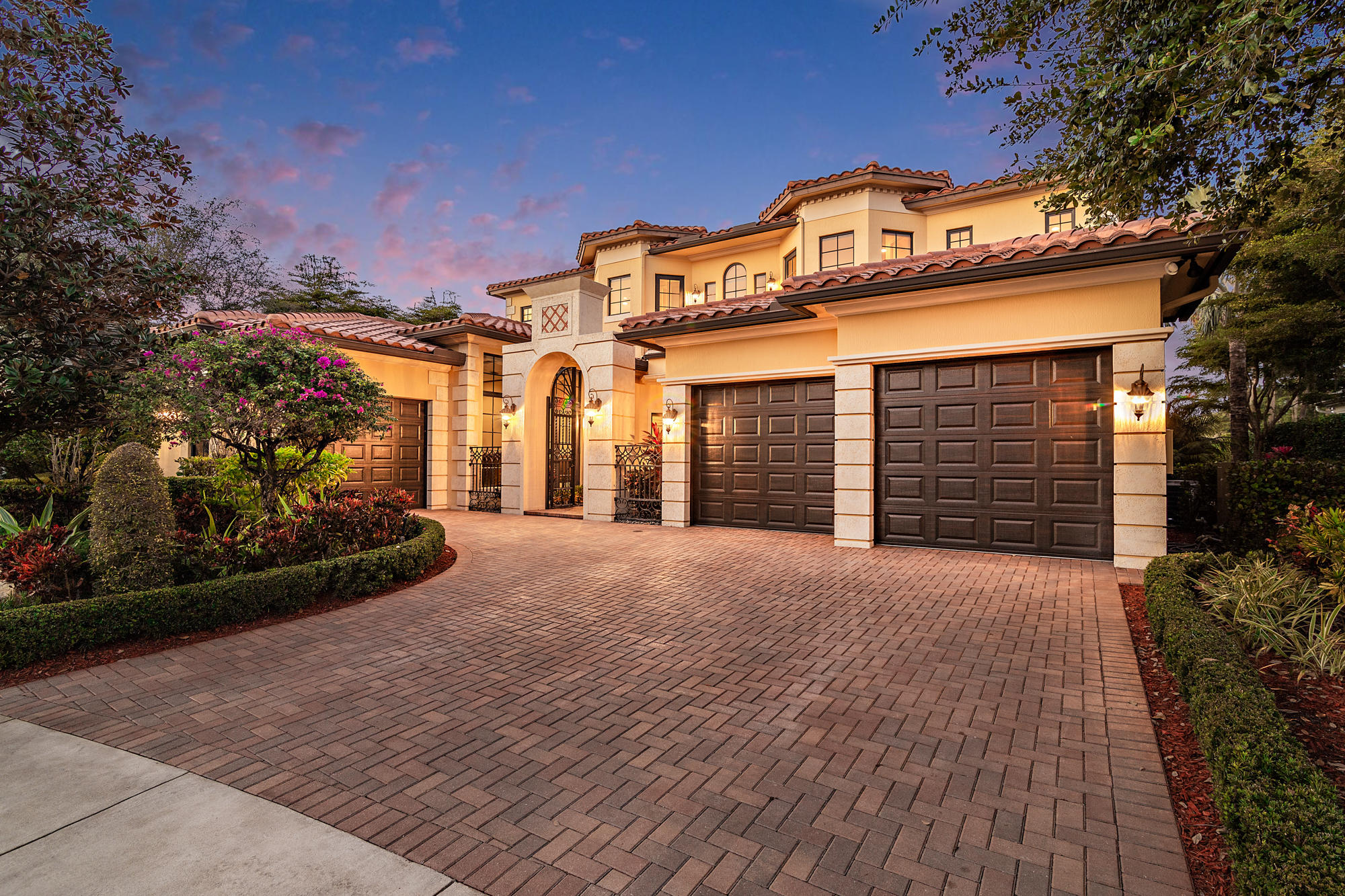 Photo of 8393 Del Prado Drive, Delray Beach, FL 33446