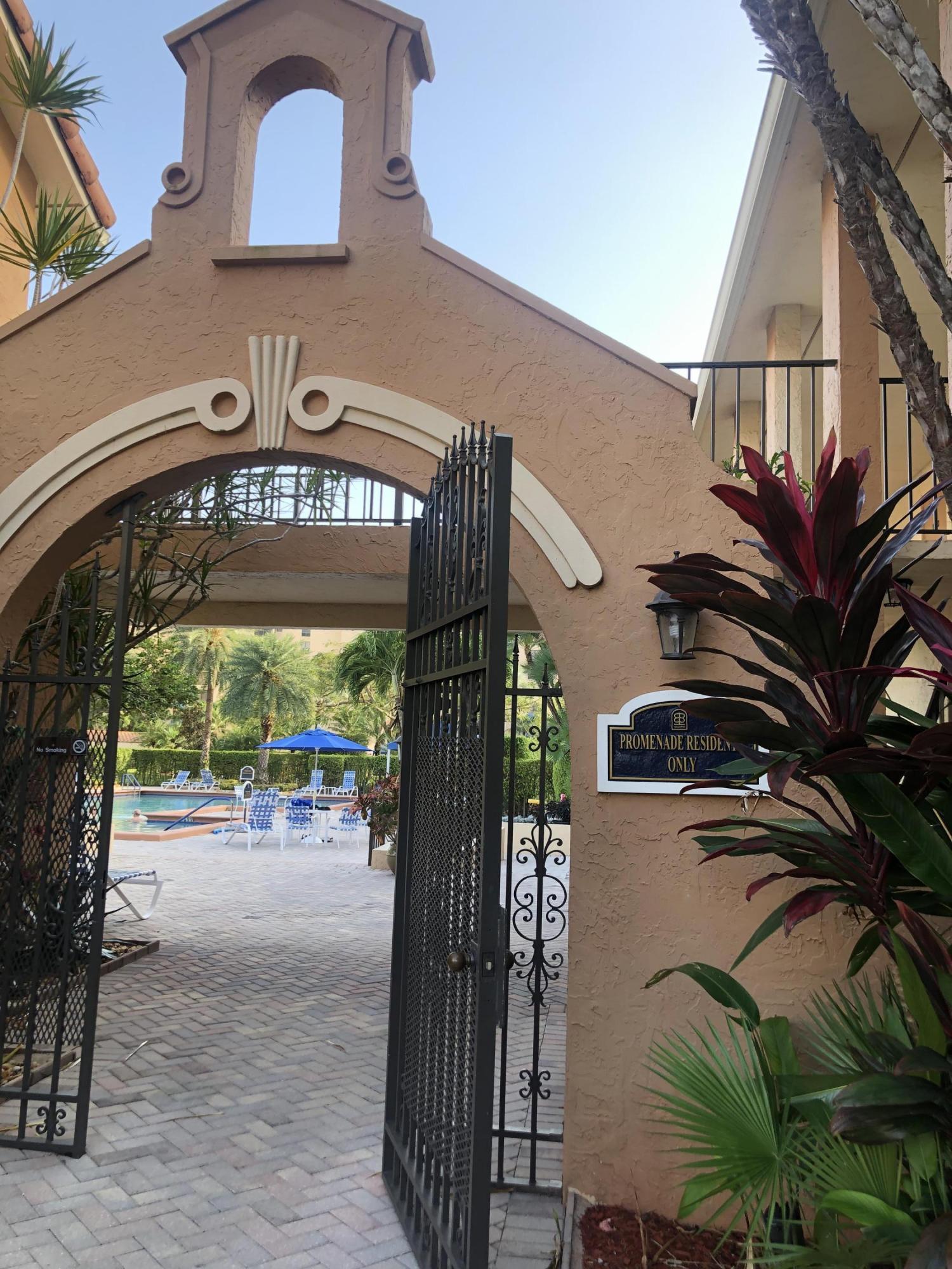 7161 Promenade Dr Drive #101-e Boca Raton, FL 33433
