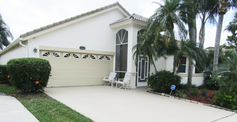 6165 Bay Isles Drive  Boynton Beach FL 33437