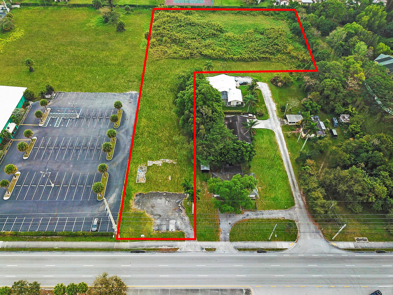 3336 Jog Rd Road, Greenacres, Florida 33463, ,Land,For Sale,Greenacres Commons,Jog Rd,8.07,RX-10602468