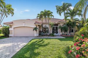 13486 William Myers Court, Palm Beach Gardens, FL 33410