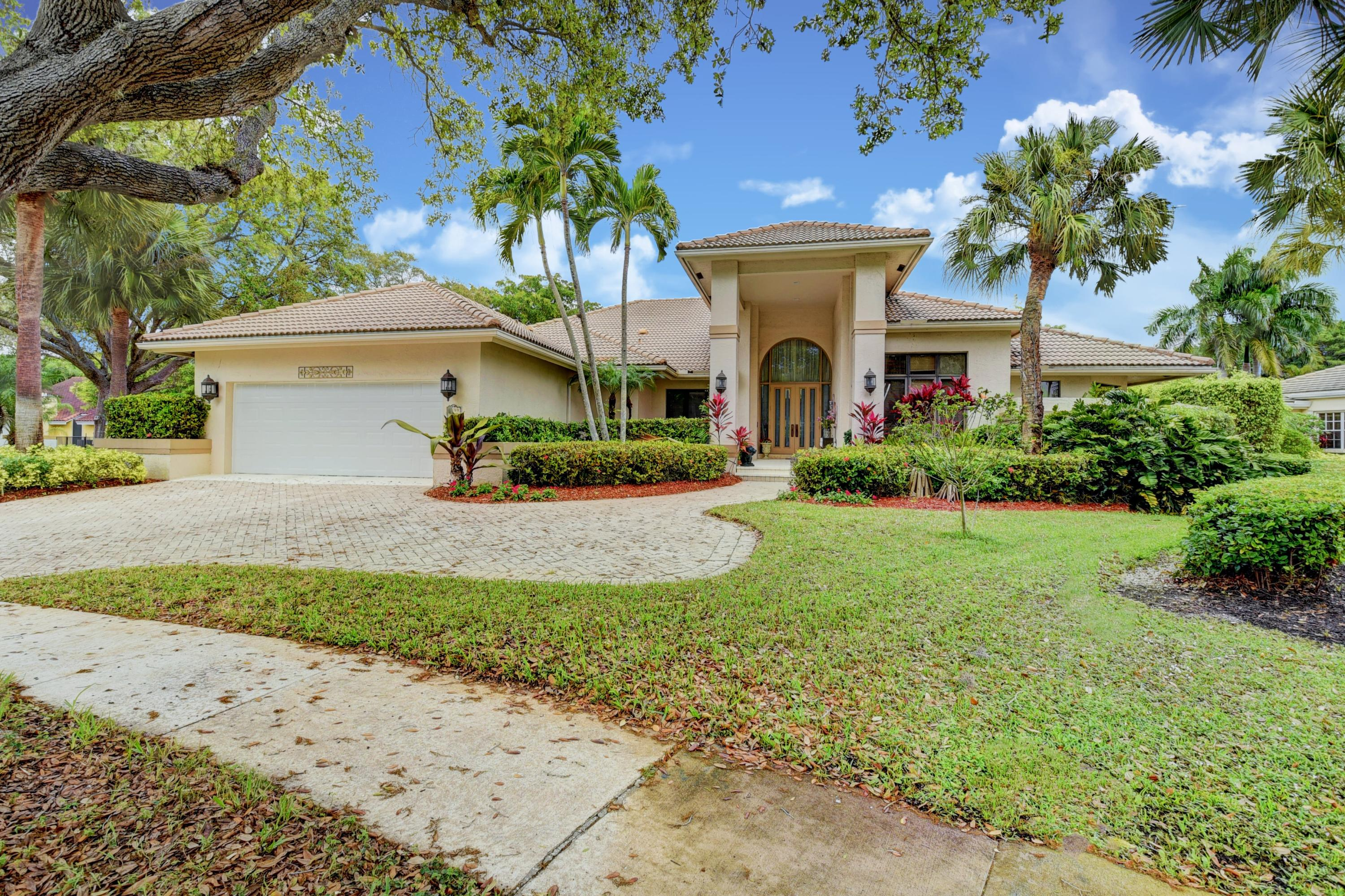 Details for 2299 55th Street Nw, Boca Raton, FL 33496