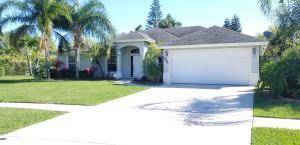 125 Meadow Woode Drive, Royal Palm Beach, FL 33411