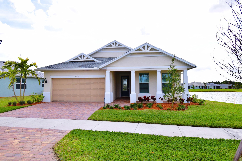 12806 Gingerline Drive Sw, Port Saint Lucie, FL 34987
