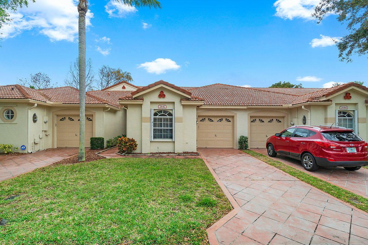 2642  Mango Creek Lane  For Sale 10604973, FL