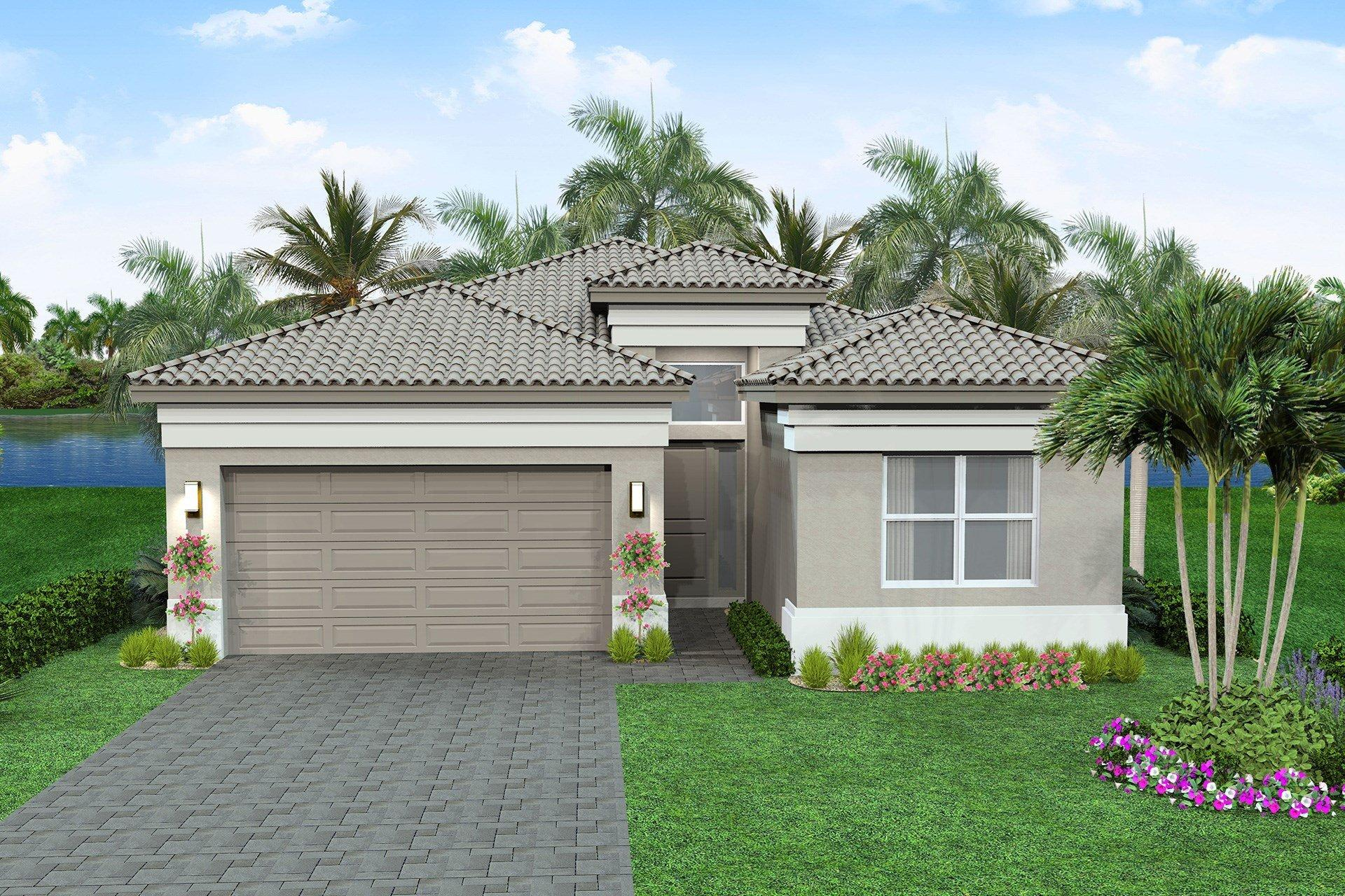 12641 Blue Seagrass Manor  Boynton Beach FL 33473