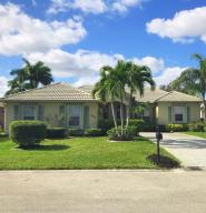 438 NW Canterbury Court, Port Saint Lucie, FL 34983