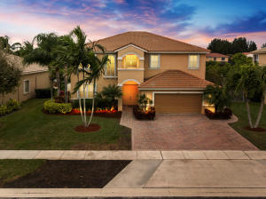 6364 Shadow Creek Village Circle, Lake Worth, FL 33463