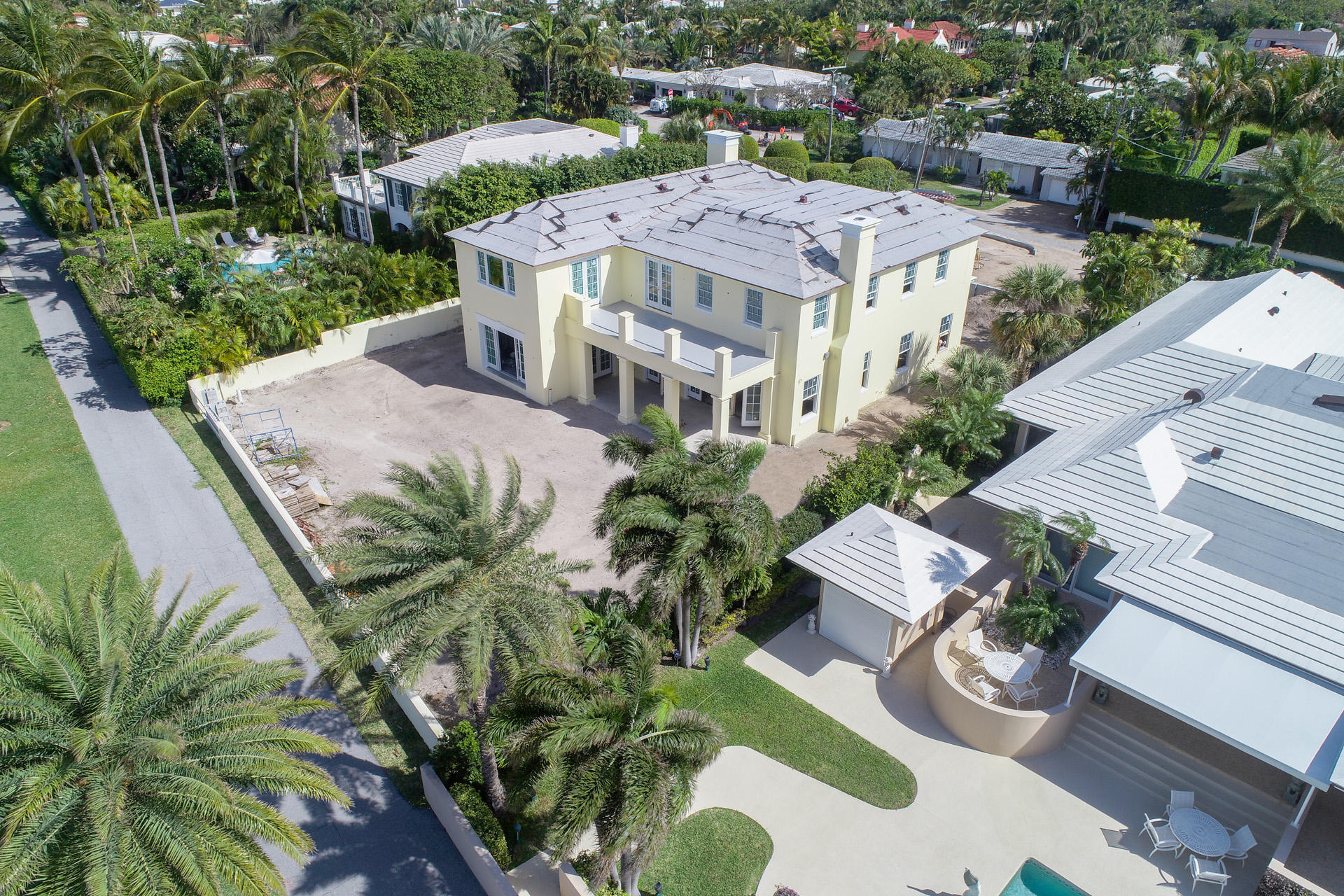 Palm Beach, Florida 33480, 5 Bedrooms Bedrooms, ,6 BathroomsBathrooms,Residential,For Sale,Lake,RX-10590566