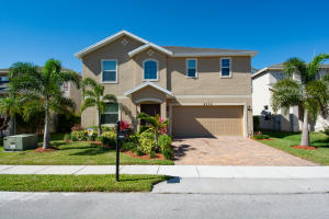 9330 Treasure Coast Street, Fort Pierce, FL 34945