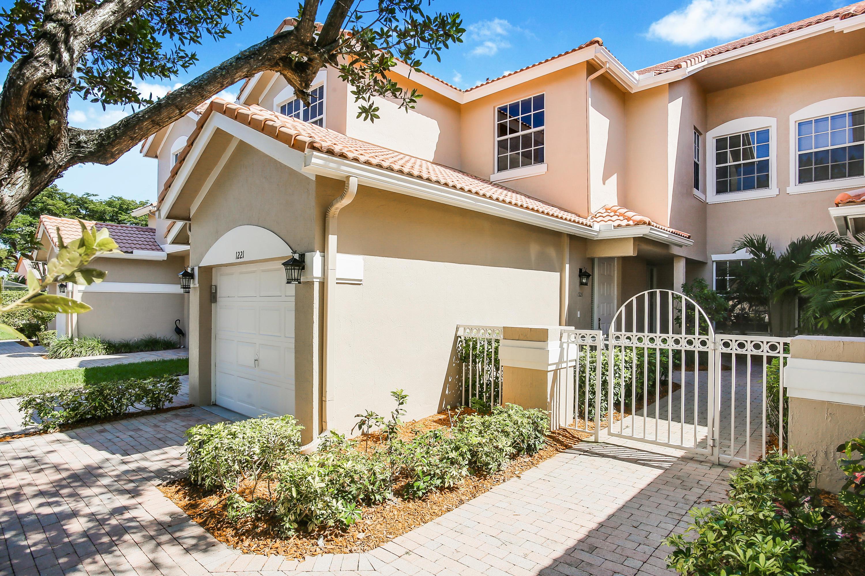 6576 Villa Sonrisa Drive #1221 Boca Raton, FL 33433