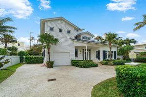 38 Hersey Drive, Ocean Ridge, FL 33435