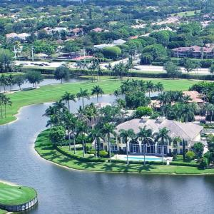 Property for sale at 3621 Princeton Place, Boca Raton,  Florida 33496