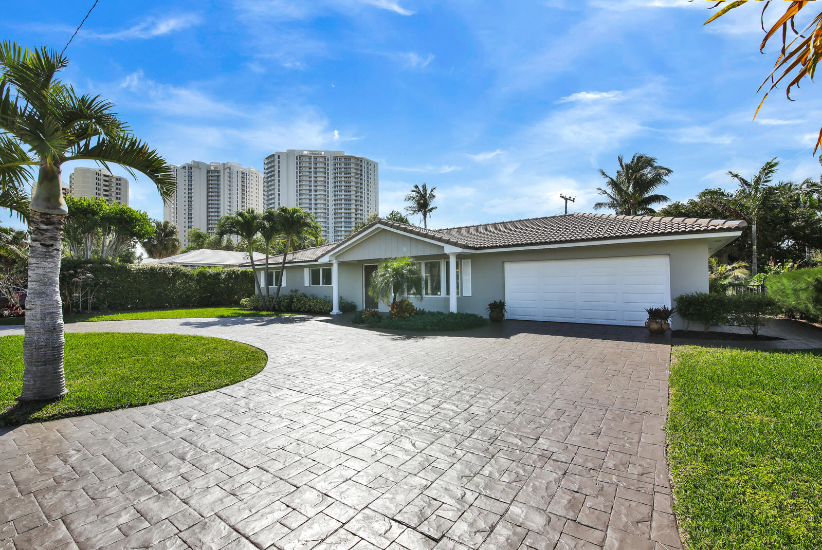 Home for sale in YACHT HARBOR EST Singer Island Florida