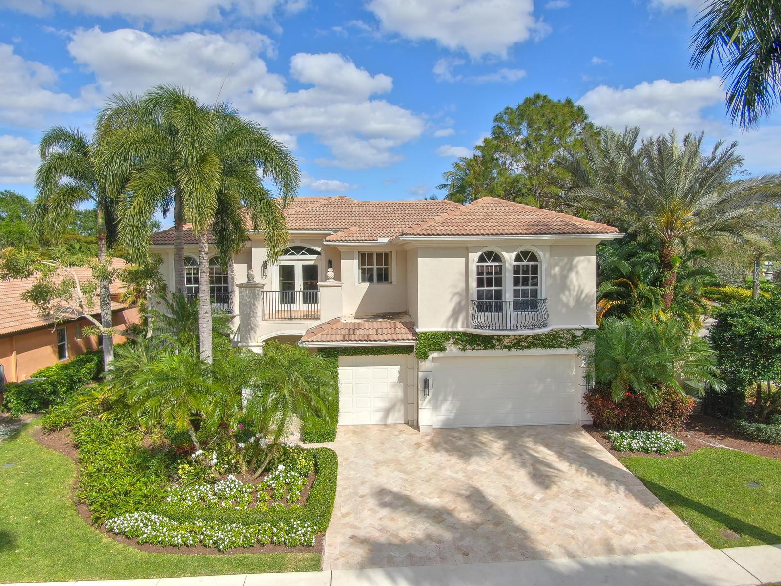 Photo of 16038 Laurel Creek Drive, Delray Beach, FL 33446