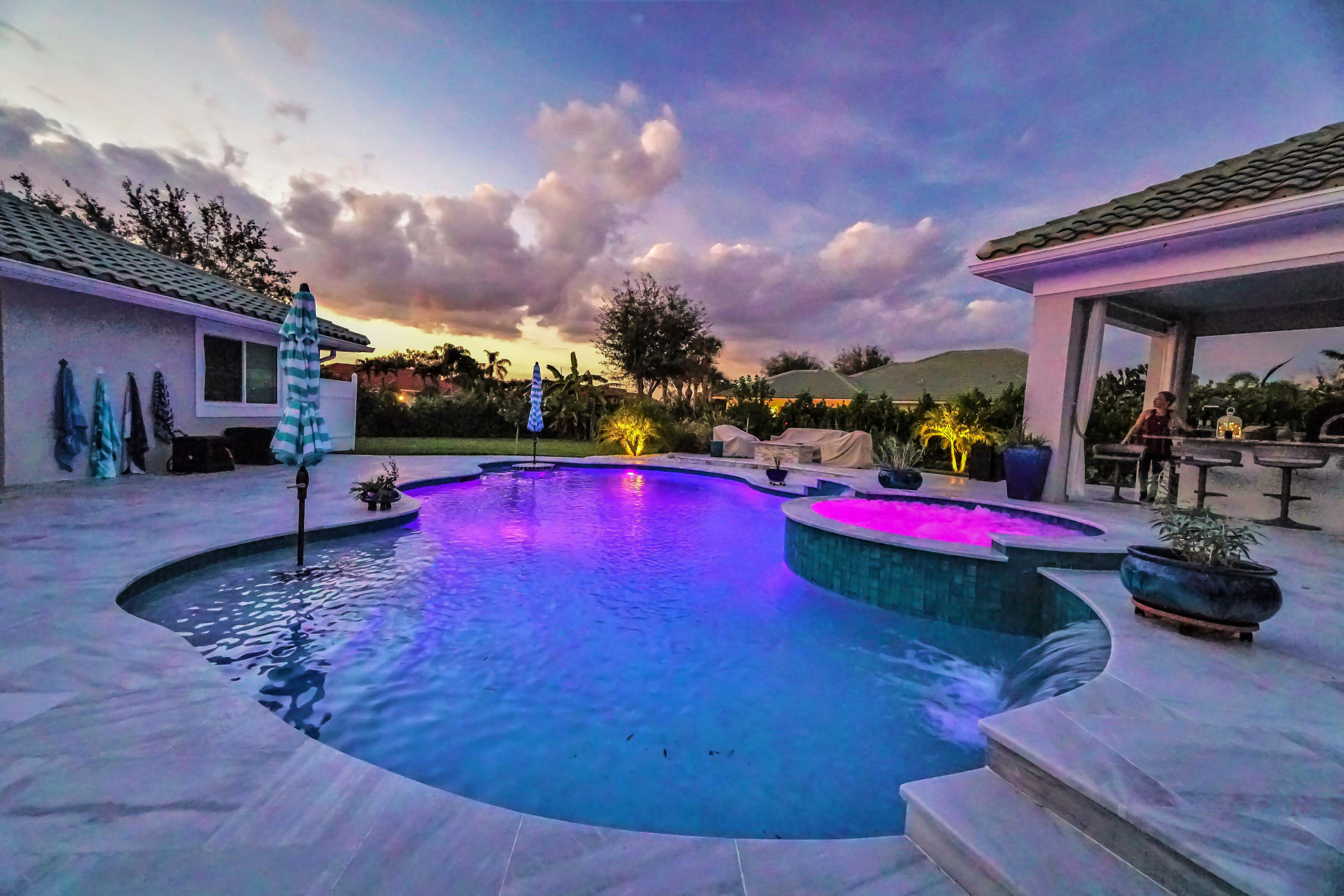15925 Springhill Court, Wellington, Florida 33414, 5 Bedrooms Bedrooms, ,3 BathroomsBathrooms,Single Family,For Rent,MEADOW WOOD,Springhill,1,RX-10606919
