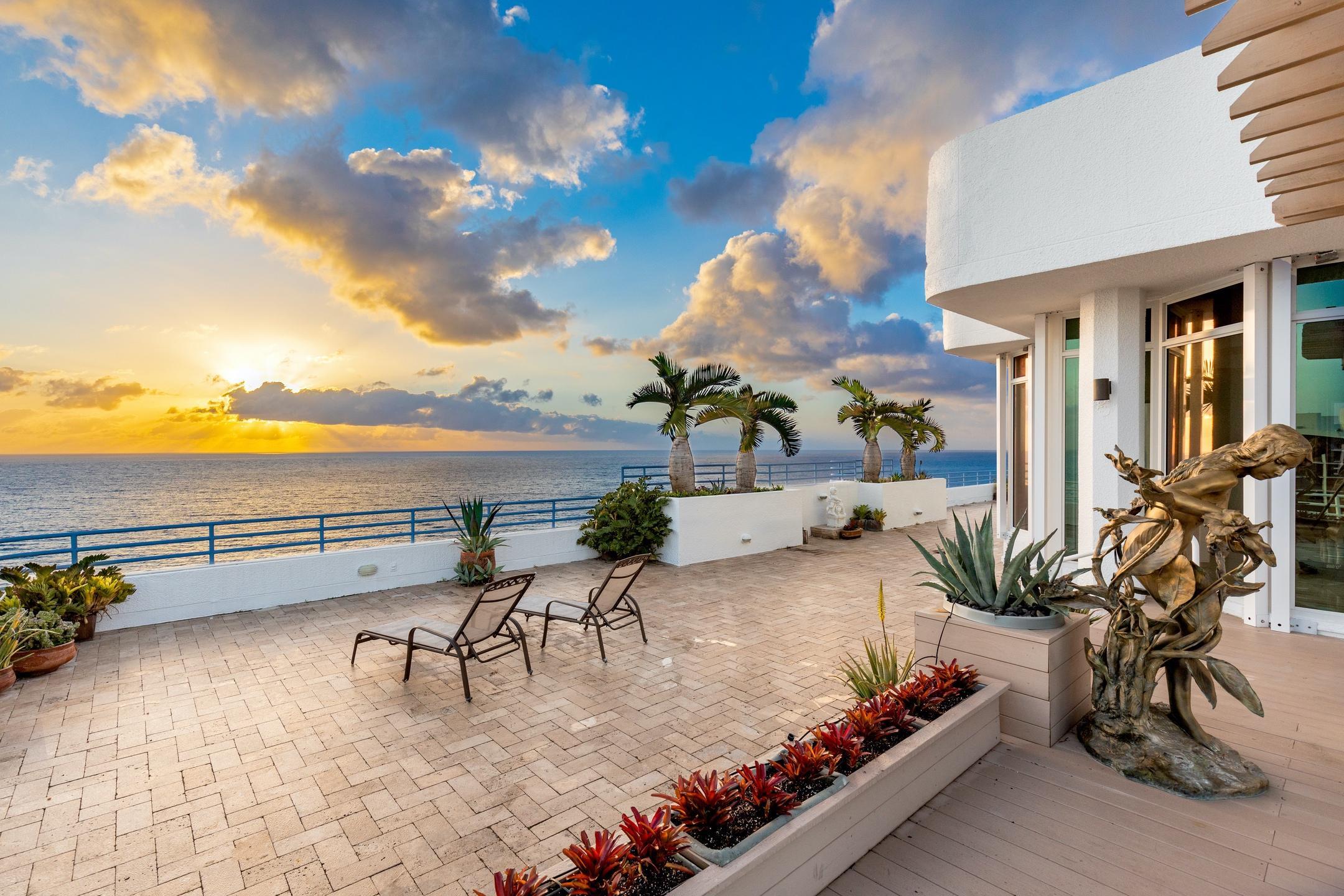 Photo of 2901 S Ocean Boulevard #Ph 5, Highland Beach, FL 33487