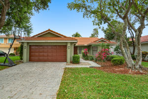 10715 Santa Laguna Drive, Boca Raton, FL 33428