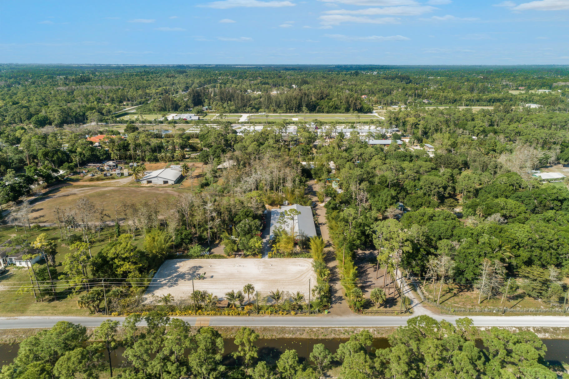 Loxahatchee Groves, Florida 33470, 3 Bedrooms Bedrooms, ,2 BathroomsBathrooms,Residential,For Sale,Collecting Canal,RX-10607866