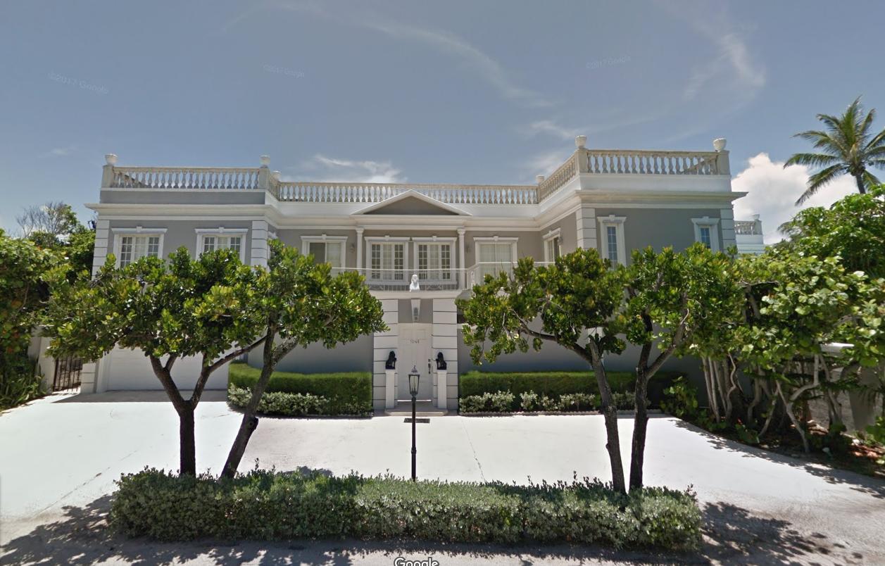 1048 Ocean Boulevard, Palm Beach, Florida 33480, 5 Bedrooms Bedrooms, ,7 BathroomsBathrooms,Single Family,For Rent,Ocean,RX-10608222