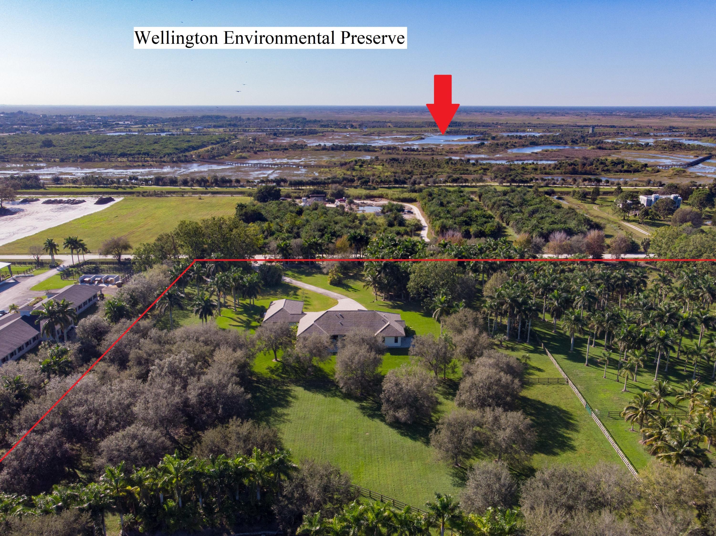 Wellington, Florida 33414, ,Land/docks,For Sale,Norris,RX-10608894
